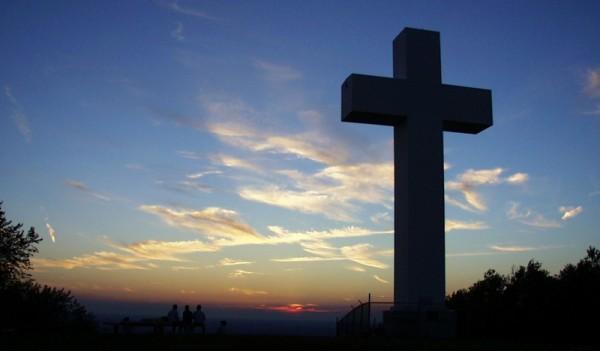 god-sunset